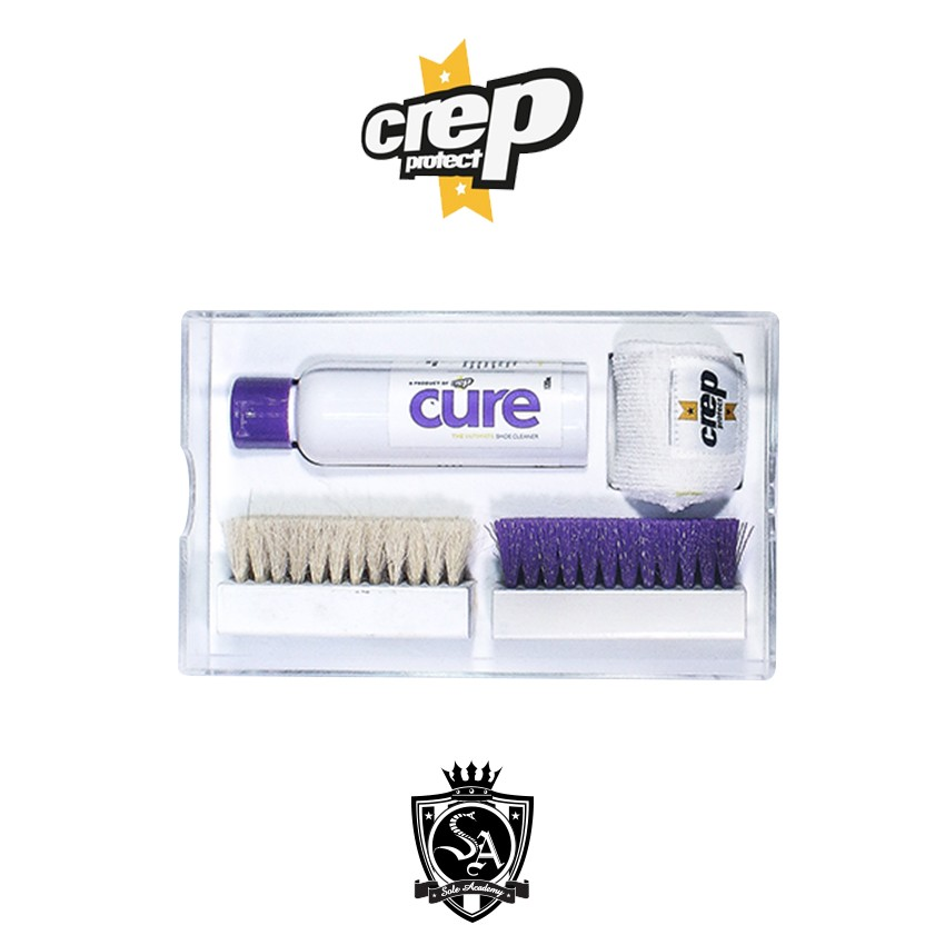 "CREP PROTECT ""CURE"""
