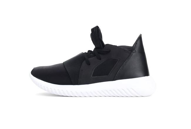 """adidas TUBULAR DEFIANT  W """"Triple Black"""""""