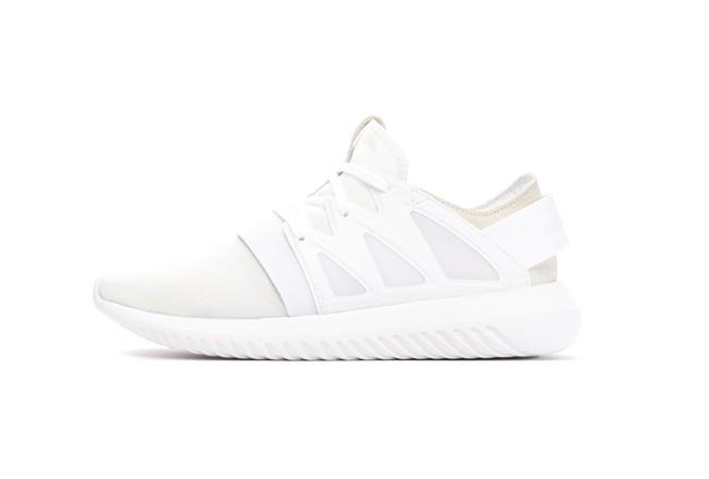 "adidas TUBULAR VIRAL W ""Triple White"""