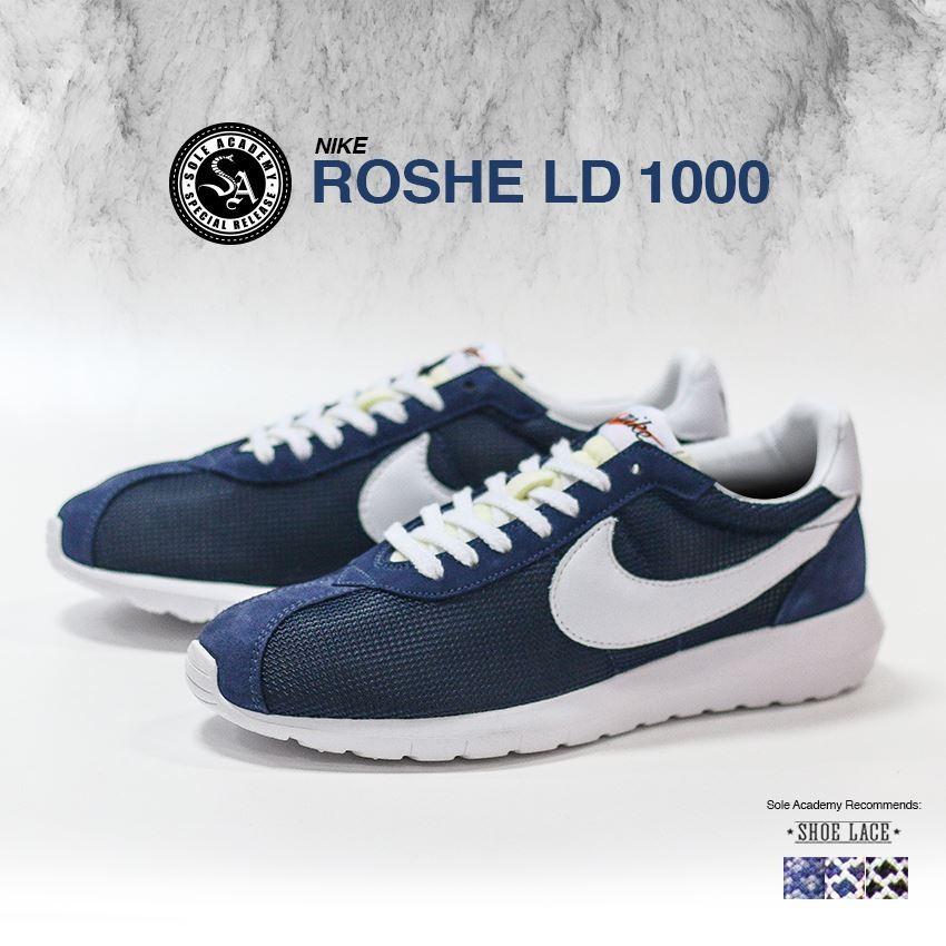 """NIKE ROSHE LD-1000 QS """"Obsidian"""""""