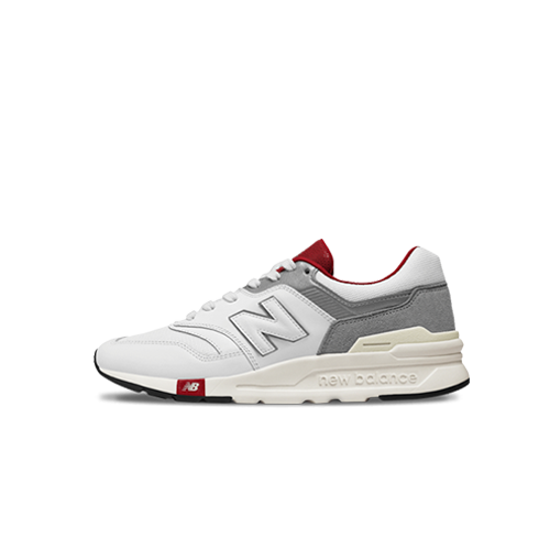 buy online 80503 56683 NEW BALANCE 997 GROUNDED PACK