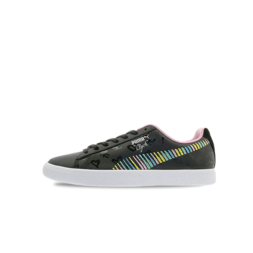 plus récent a4caf 2e69f PUMA CLYDE BRADLEY THEODORE (Sole Academy Exclusive)