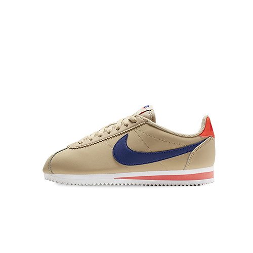 442e6902e28b NIKE CLASSIC CORTEZ LEATHER W